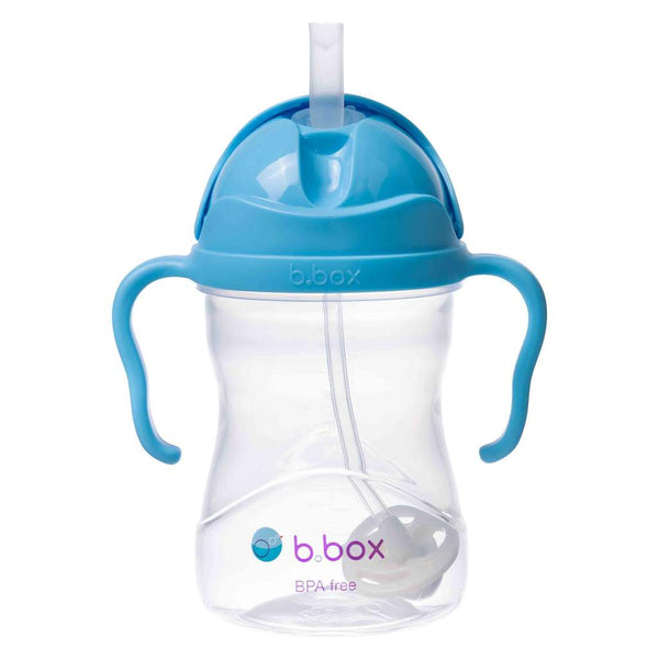 B.Box Sippy Cup - Blueberry