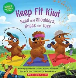 Keep Fit Kiwi - Eloquence Boutique