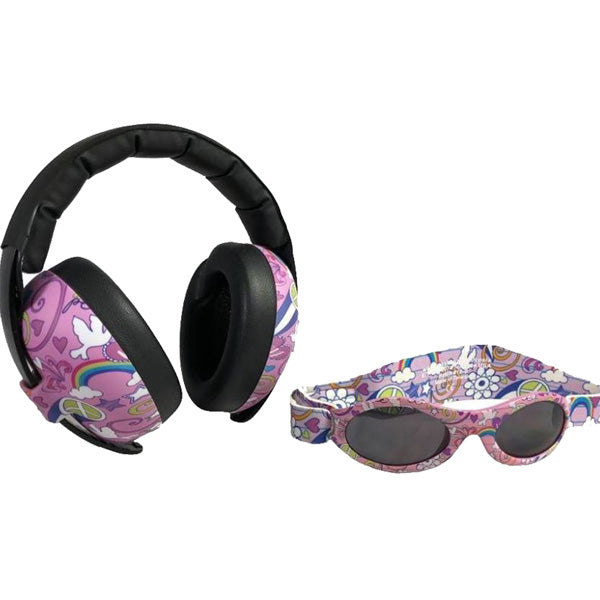 Banz Protection Set - Peace
