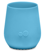 EZPZ Tiny Cup - Blue - Eloquence Boutique
