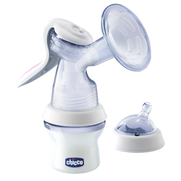 Chicco Breast Pump - Manual
