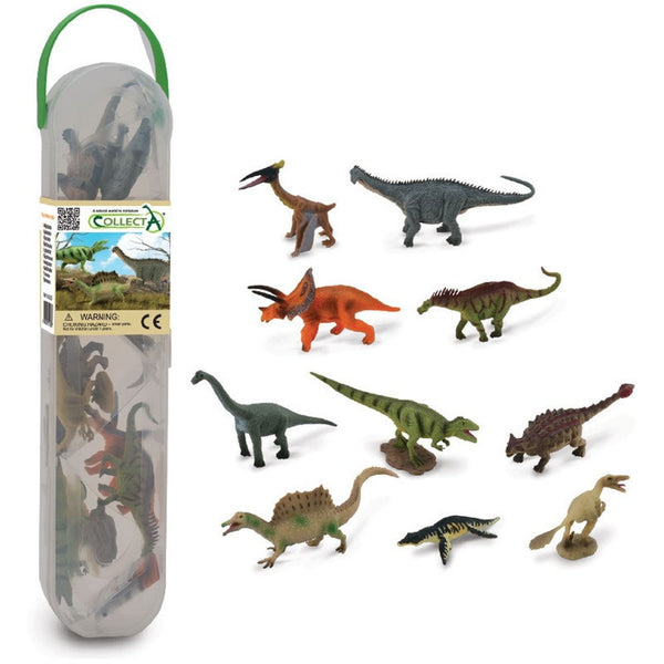 Collecta - Mini Dinosaurs 2 - Eloquence Boutique