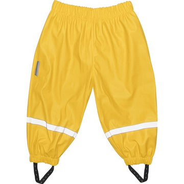 Silly Billyz Pants - Yellow