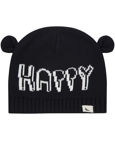TurtleDove Hat - Happy