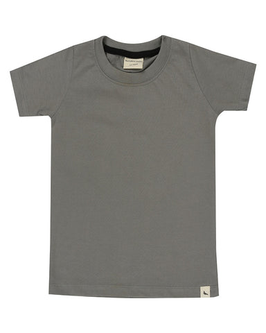 Turtledove Layering Tops - Blue & Grey