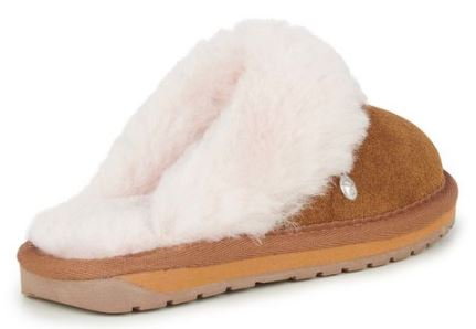 Emu Slipper - Jolie - Eloquence Boutique