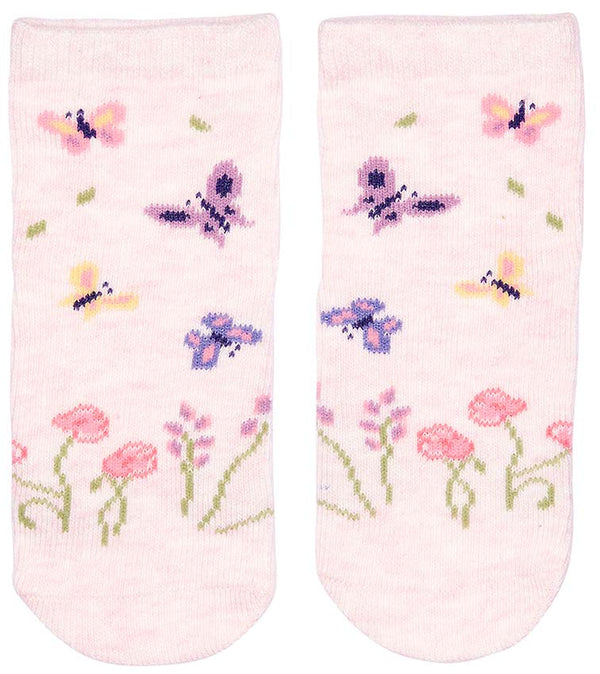 Toshi Baby Socks - Butterfly - Eloquence Boutique