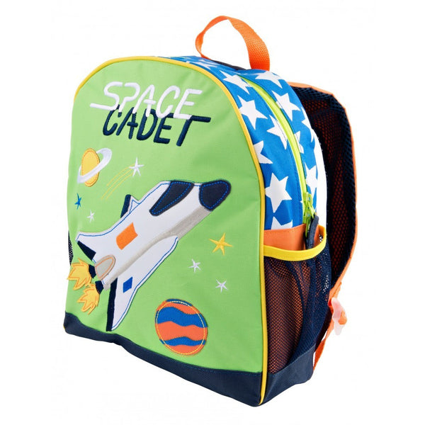 Hatley Backpack - Space Cadet - Eloquence Boutique