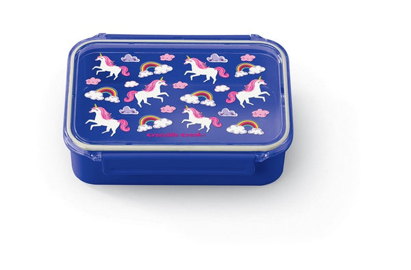 Crocodile Creek Bento Box - Unicorn