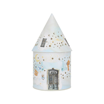 Baby Boy Light Up House
