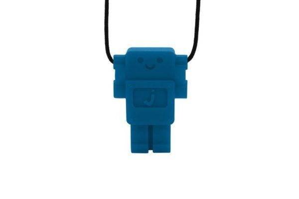 Jellystone Designs - Robot Pendant - Eloquence Boutique