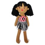 New Zealand Doll - Eloquence Boutique