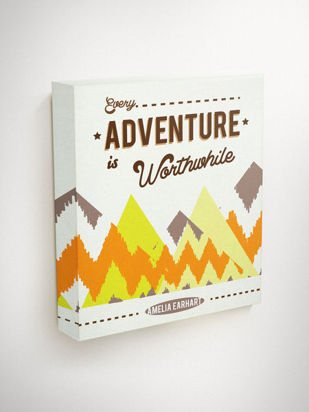 Adventure Print, Traveler Gift, Travel Prints