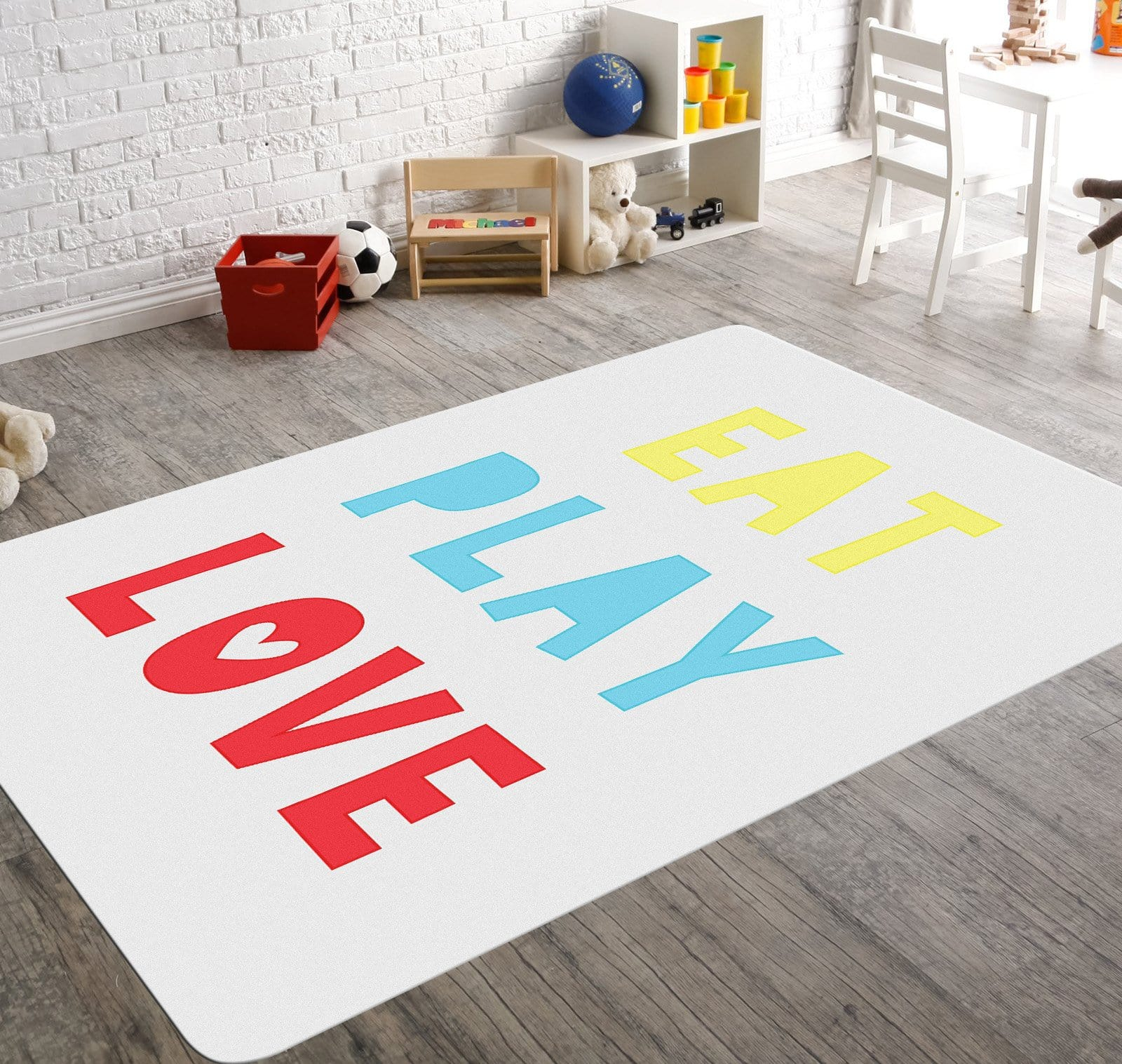 Amazing ... Kids Room Rugs, Playroom Rug, Kitchen Rug ...