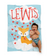Lewis Heart Warrior Baby Blanket