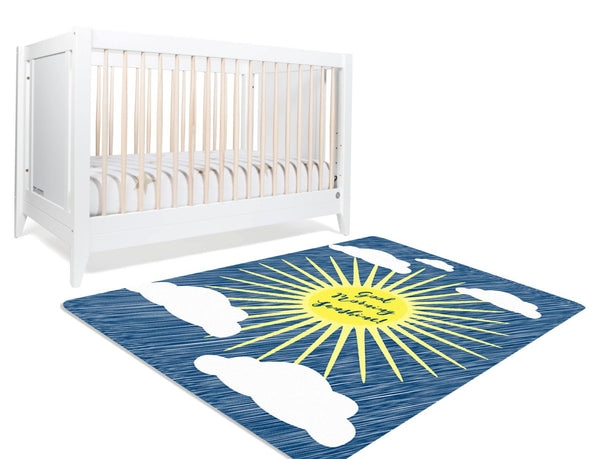 Logan Sunshine Rug