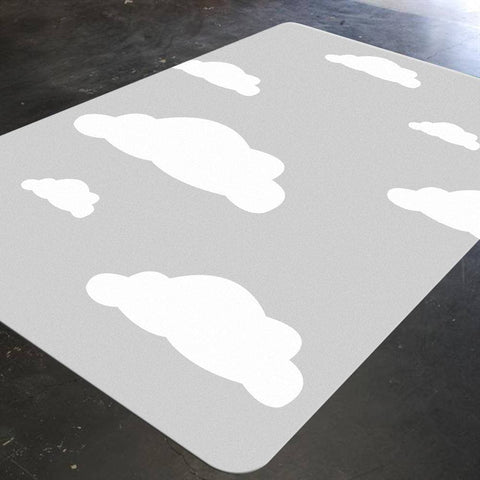 Penelope Cloud Nursery Rug