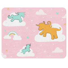Aurora Unicorn Nursery Rug