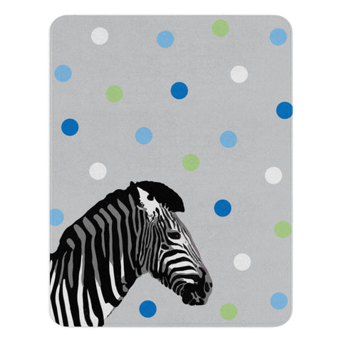 Zebra Rug, Animal Nursery Decor, Zoo Animal Nursery, Kids Room Decor