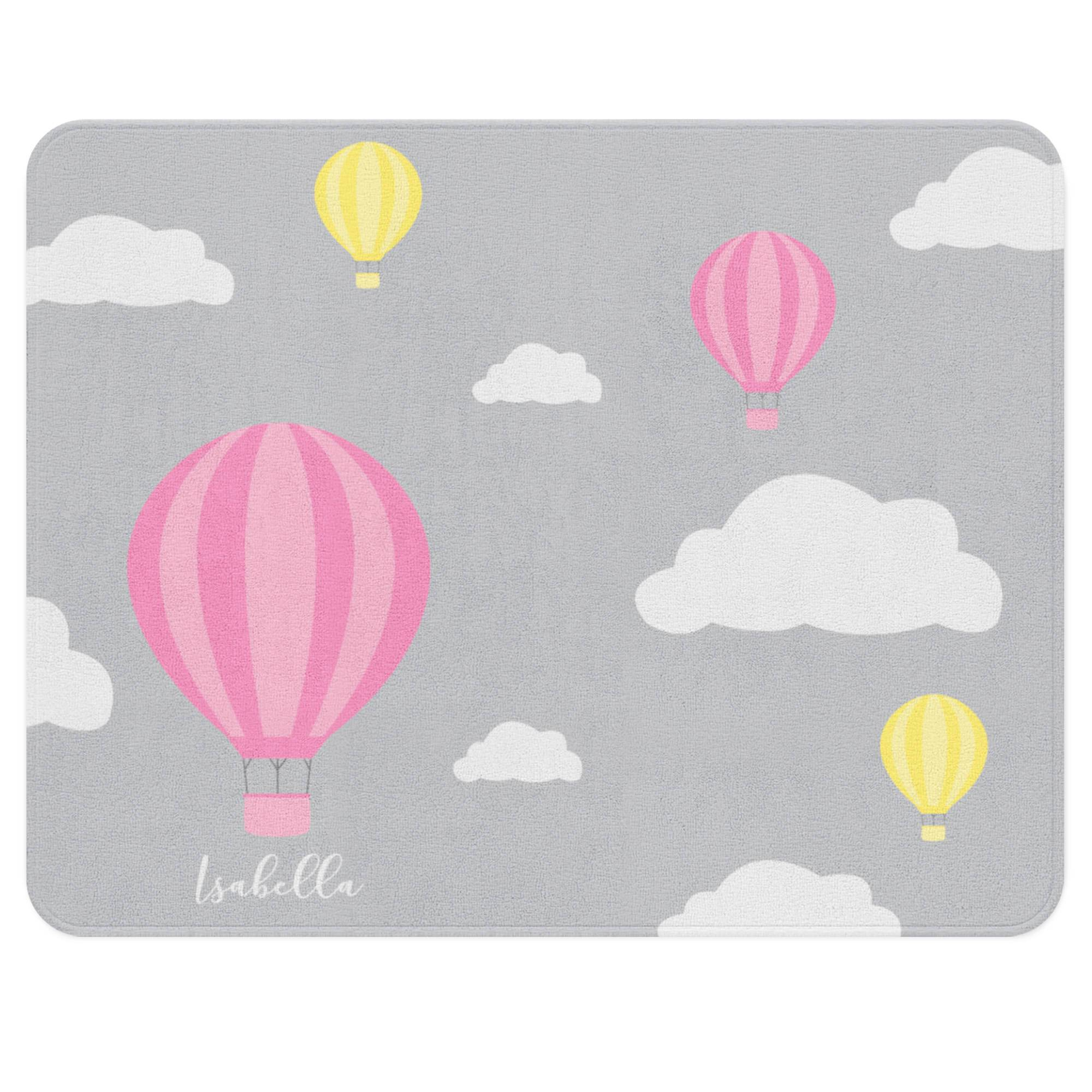 Ellie Hot Air Balloon Rug