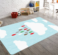 Boy Nursery Decor, Cloud Decor, Cloud Nursery, Neutral Nursery decor