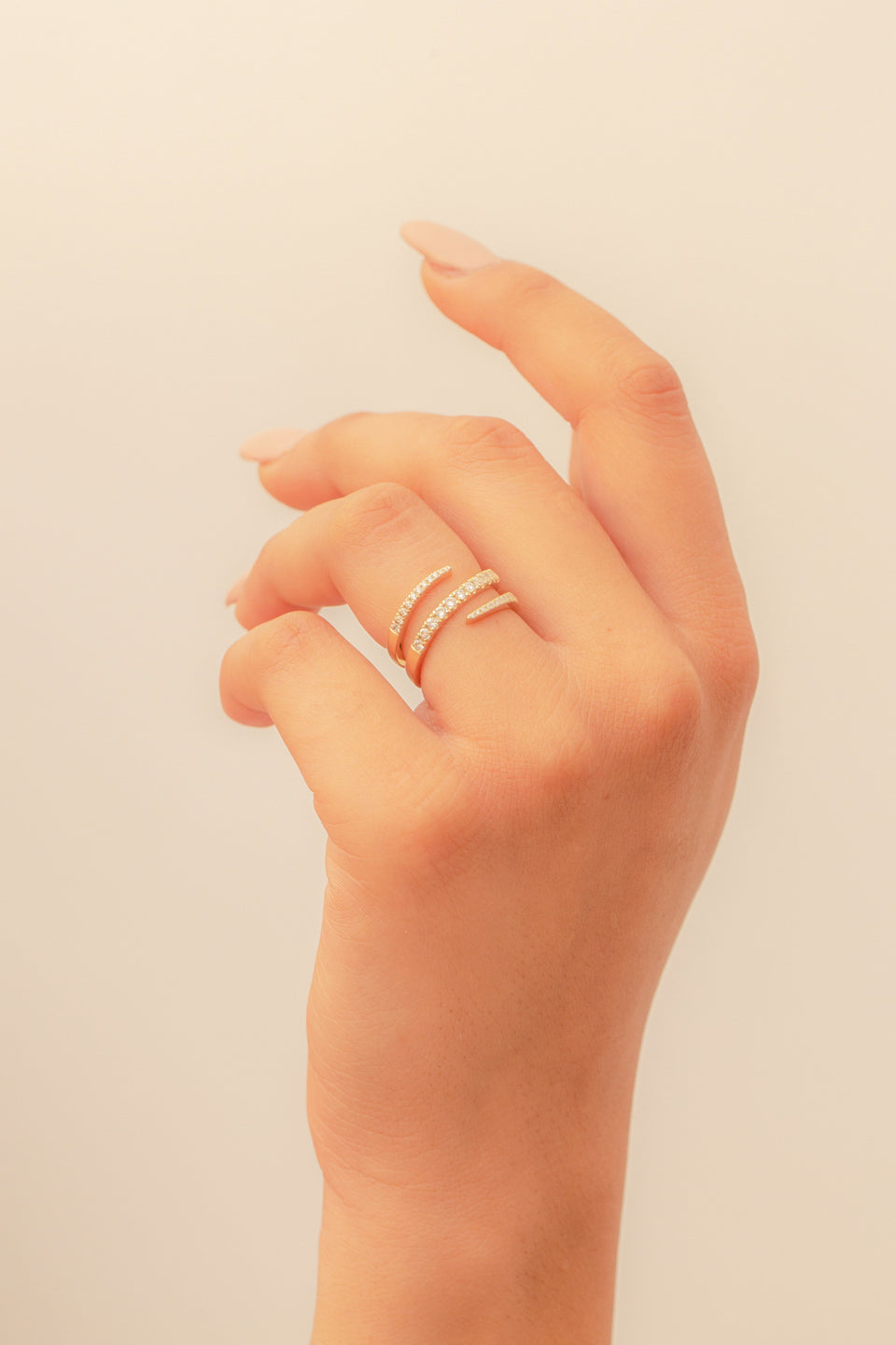 The Coil Ring