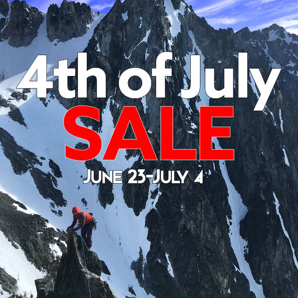 4th of July Sale | June 23-July 4