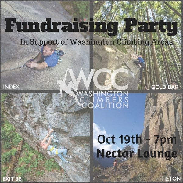 4 for the Price of 1 Party | WCC Fundraising Party
