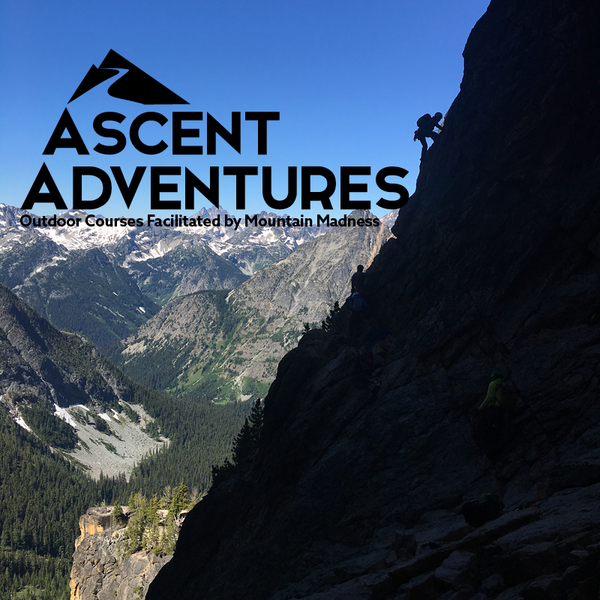 Ascent Adventures | Outdoor Courses Facilitated by Mountain Madness