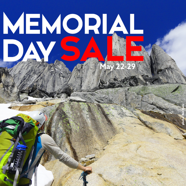 Memorial Day Sale | May 22-29