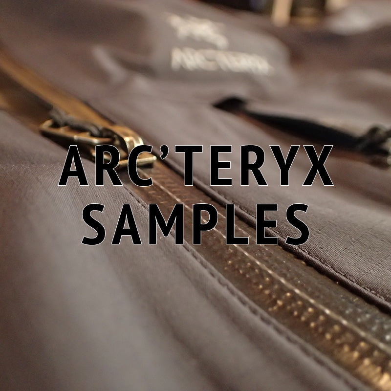 Arc'Teryx Sample Sale