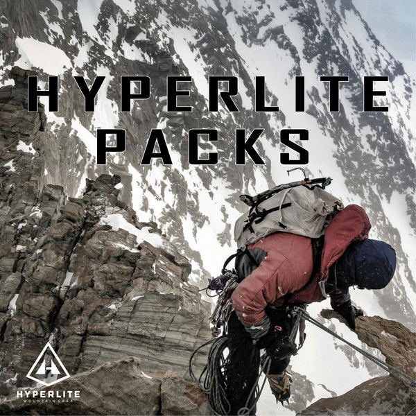 Hyperlite Mountain Gear Packs