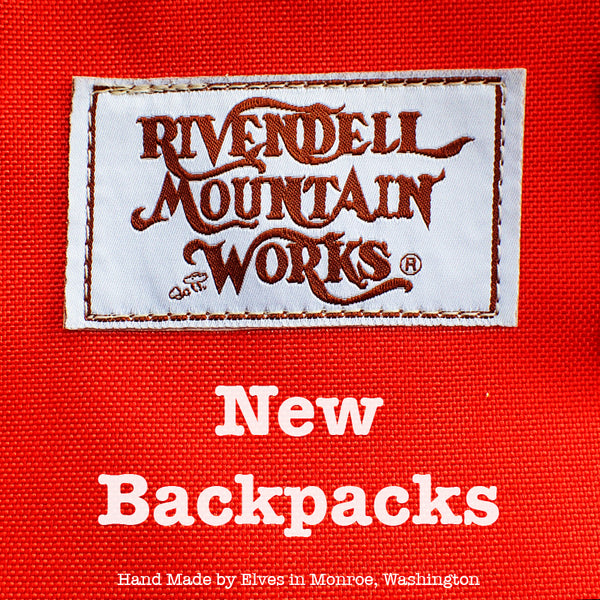 Rivendell Packs