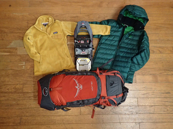 Holiday Gift Guide for the Outdoorsman/Outdoorswoman