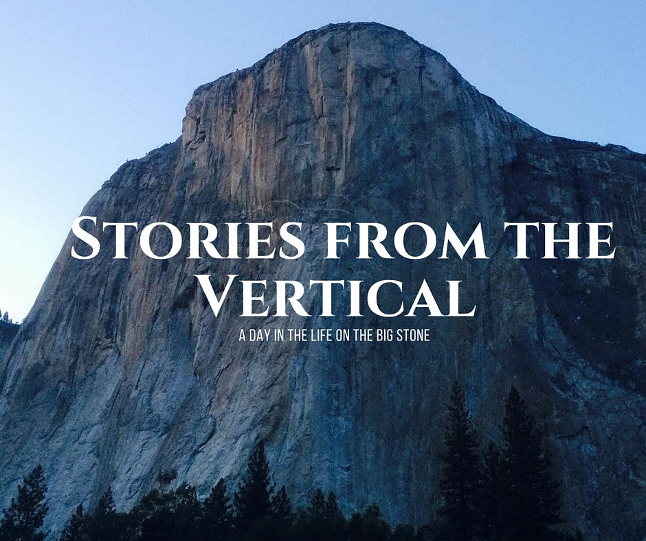 Stories from the Vertical