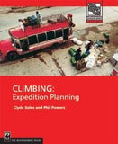 Mountaineers Books Climbing Expedition Planning
