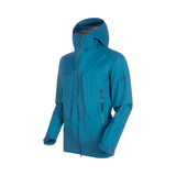 Mammut Masao HS Hooded Jacket Men