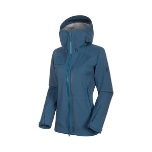 Mammut Masao Hs Hooded Jacket Women
