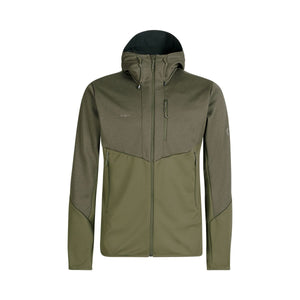 Mammut Ultimate Vi So Hooded Jacket Men's