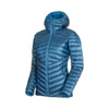 Mammut Broad Peak In Hooded Jacket Women's