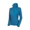 Mammut Aconcagua Light ML Hooded Jacket Women's