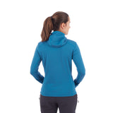 Mammut Aconcagua Light ML Hooded Jacket Women