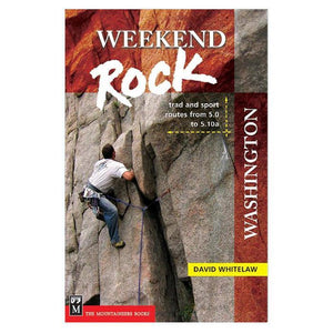 WEEKEND ROCK: WASHINGTON by David Whitelaw