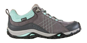 Oboz Sapphire Low B-Dry Womens Wide