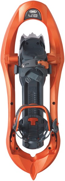 Tsl Up Down Grip Snowshoes