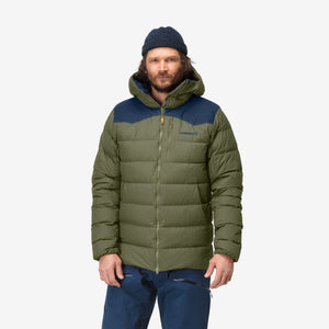 Norrona Tamok Down750 Jacket Men's