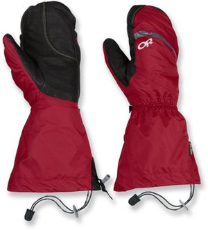 Outdoor Research Men's ALTI MITTS™
