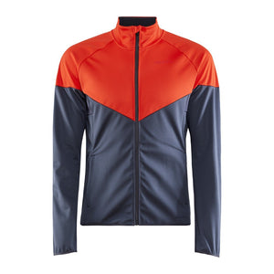 Craft Glide Block Jacket Mens
