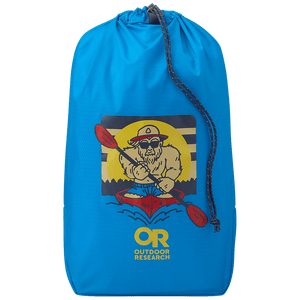 Outdoor Research Packout Graphic Stuff Sack 5L