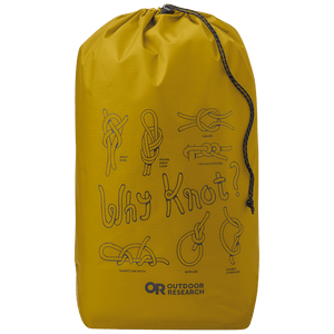 Outdoor Research Packout Graphic Stuff Sack 15L